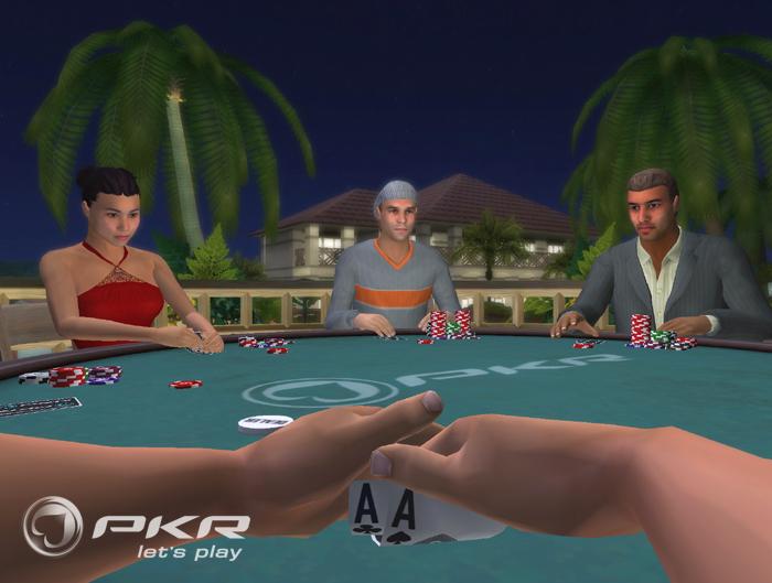 pkr-poker