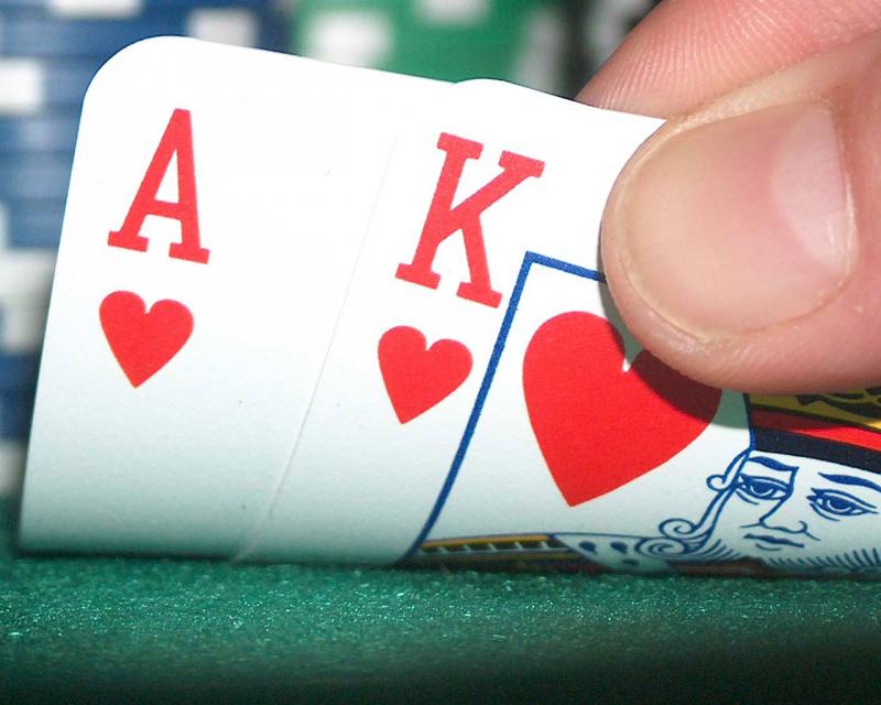 ak-poker