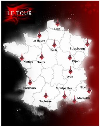 France poker tour de Winamax