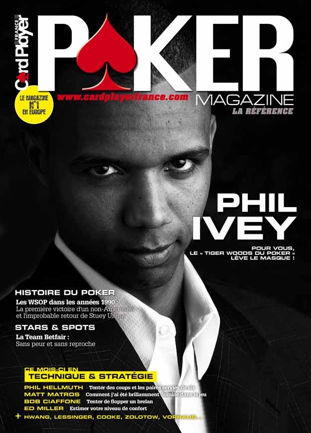 Poker Magazine
