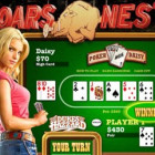 Jeu de poker Texas Hold'em en flash