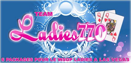 Ladies 770