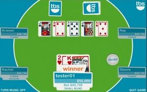 Very Funny Texas Hold'em