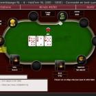 Jeux de poker en Flash
