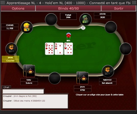 Pokerstars changes