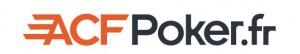 ACF Poker logo