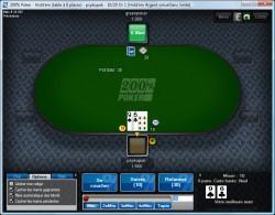200 % Poker