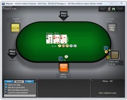 Poker gratuit ou payant : les salles de poker, tournois de la salle de poker 888poker
