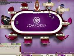 Poker gratuit ou payant : les salles de poker, tournois de la salle de poker Joa online poker