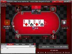 Poker gratuit ou payant : les salles de poker, tournois de la salle de poker83