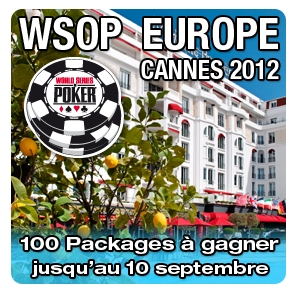 Cannes WSOPE Barriere Poker Cannes WSOPE Barriere Poker