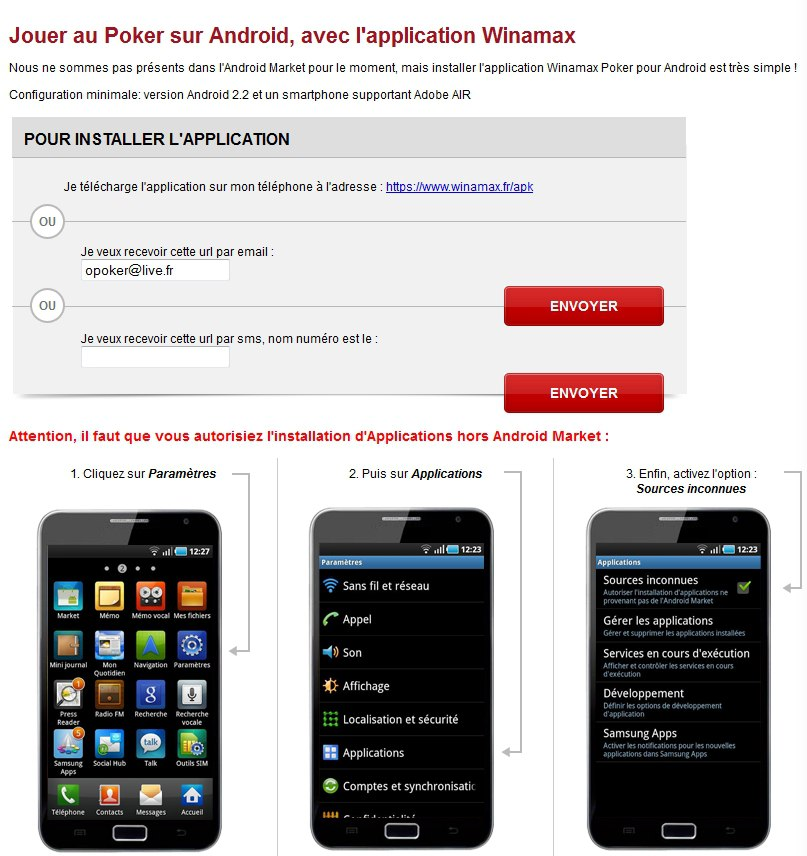 Winamax-Android-2013