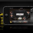 Jouez au poker en mode réel sur iPhone