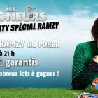 PMU Poker : Bounty Spécial Ramzy