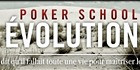 La Poker School Evolution de Winamax