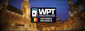 WPT National Brussels sur Bwin