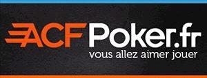 Code bonus 2013 sur ACF Poker