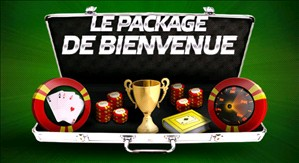 Code bonus 2013 sur Party Poker