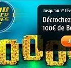 Un nouveau Bonus Poker est en place jusqu'au 1er février 2013
