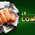 Le Combat sur Party Poker