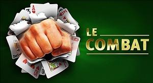 Le Combat sur Party Poker