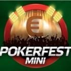 Pokerfest Mini débarque sur Partypoker
