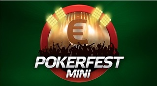 Pokerfest Mini
