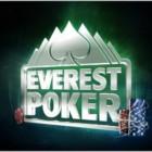 Sit'n'Go à gogo et 16.000€ à gagner sur Everest