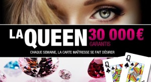 queen V2