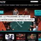 Améliorez votre niveau sur PKR Poker