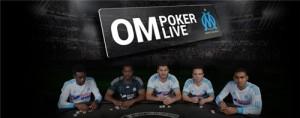 OM Poker Live sur Bwin