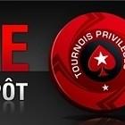 Offre premier dépôt de Pokerstars