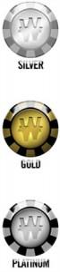 Statuts VIP de Winamax