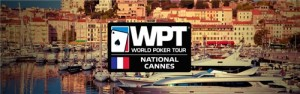 World Poker Tour National Cannes sur PokerStars