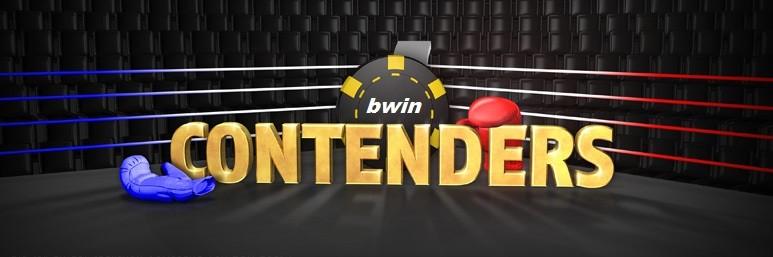 contenders bwin