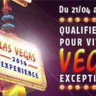 Las Vegas Experience 2014 sur PMU Poker